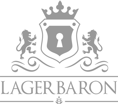 Lagerbaron Logo