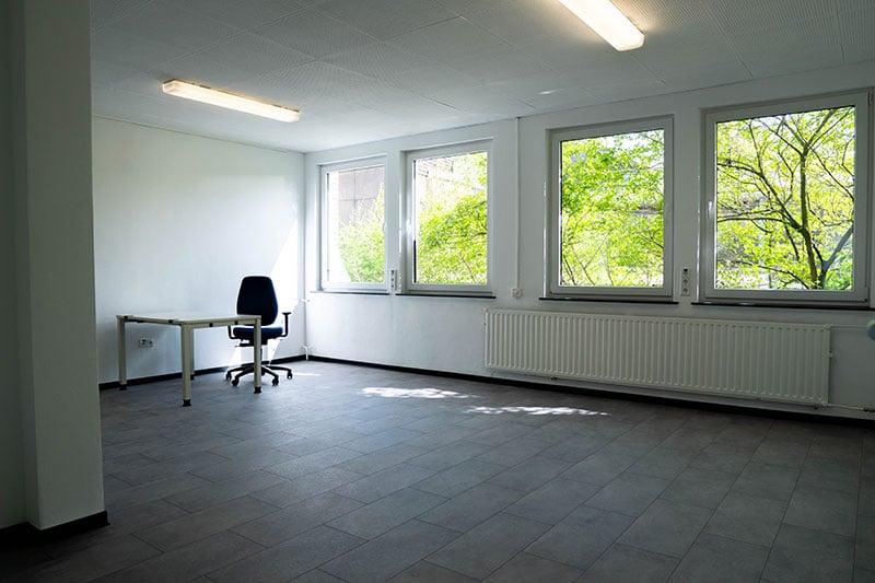 Gewerbliches Mietobjekt in Langenhagen